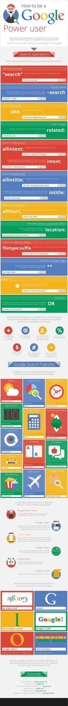#Google #Arama #Fonksiyonları