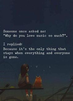 Best Music Quotes with Images – Best Quotes images in 2019 Motivacional Quotes, Real Quotes, Mood Quotes, Positive Quotes, Crush Quotes, Lost You Quotes, Rock Lyric Quotes, Why Me Quotes, Jazz Quotes