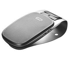 Jabra Drive Bluetooth In-Car Speakerphone - Retail Packaging - Black