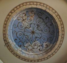 Rotunda - Mural Idea in The Woodlands TX