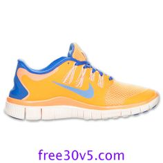 freerunsstore2013.com for Half off Nike Frees,Nike Free 5.0 Womens Bright Citrus Barely