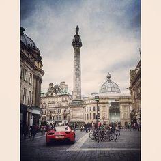 Newcastle upon Tyne                                                                                                                                                                                 More