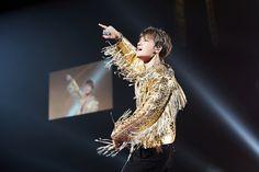 Kim Jaejoong 'The Rebirth of J' in Saitama