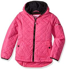 ddae69baf Big Chill Girls' Midweight Jacket Review Canada Goose Jackets, Winter  Jackets, Big Chill