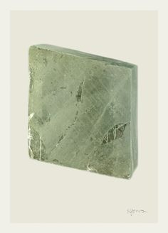 Crystal 1B Print by Future Desert