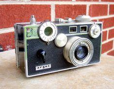 ARGUS C3 35mm #vintage #camera