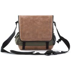 EVENaBAG   GREEN -  EVENaBAG CLASSIC is made with genuine leather and is available in in 3 colors. www.evenabag.com