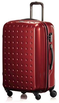 "Samsonite Pixelcube 30"" Zippered Spinner Upright"