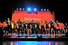 Sonarán las Voces de cinco continentes en el Teatro de la UdeC