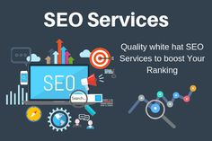 Full range of SEO services is available by Elentrixweb Technology which includes SEO, web design analysis, email marketing, social media marketing (SMM),etc. We will optimize your website for your target audience in targeted area by applying various white hat on-page and off-page SEO techniques. Call us: +1 315 636 6197 #ElentrixwebTechnology #digitalmarketingagency #seoservices #socialmediamarketing #SMO #searchenginemarketing #growbusiness Seo Services Company, Best Seo Services, Best Seo Company, Digital Marketing Services, Website Optimization, Search Engine Optimization, Onpage Seo, White Hat Seo, Ecommerce Seo