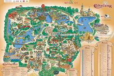 Planet Coaster, Anton Pieck, Disney Trips, Disney Travel, Amusement Park, Netherlands, Holland, City Photo, Fairy Tales