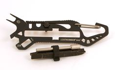 23 Things You Can Do With A Leatherman Rail Tool For AR-15s