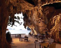 日本にもあった!洞窟の中にある神秘的なケイブカフェ4選 | RETRIP ⑤ラヤバディ / タイ