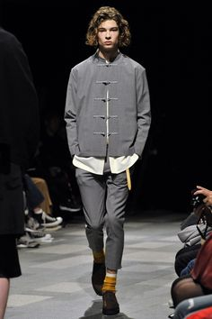Discovered, Look #1