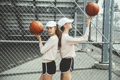 Sporty bffs basketball photography, sport photography, basketball photos, i Basketball Photos, Sports Basketball, Kids Sports, Basketball Photography, Sport Photography, Amazing Photography, Photography Ideas, Sports Pictures, Friend Pictures