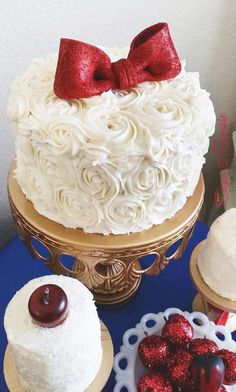 Snow White Baby Shower Party Ideas | Photo 1 of 13 | Catch My Party