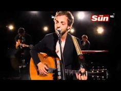 James Morrison - Love is a losing game (cover) - Best cover! Love, love his voice!