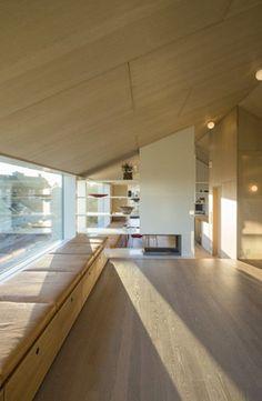 House Linnebo / Schjelderup Trondahl arkitekter #Architecture #Interior #Design