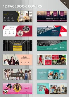 Website Design Tips Anyone Can Understand And Use Web Design, Web Banner Design, Graphic Design, Web Banners, Social Media Template, Social Media Design, Facebook Cover Design, Creative Facebook Cover, Ads Creative