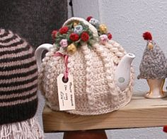 Just back from Wonderwool. Really enjoyed helping on the Laughing Hens stand and spending some time with Andy and Jeni.  These photos are my...