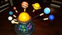 solar system sun hat - Google Search