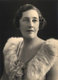 Agatha Christie one of my favorite authors