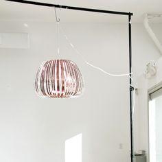 La Couronne - Lampenschirm von Paula Arntzen für Artecnica
