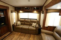 2016 New Jayco Eagle Ht 28.5 RSTS Fifth Wheel in Montana MT.Recreational Vehicle, rv, 2016 Jayco Eagle Ht 28.5 RSTS, 2016 Jayco Eagle Ht 28.5 RSTS Fifth Wheel, 2016 Jayco Eagle HT 28.5 RSTS (Rear Seating Triple Slide) fifth wheel, Almond interior decor. Front queen bed, side aisle bath by bedroom has entry doors from aisle or bedroom, pantry, bench seat and storage by entry door, island kitchen with slide out, theater seating and dinette on slide out across from entertainment center, rear…