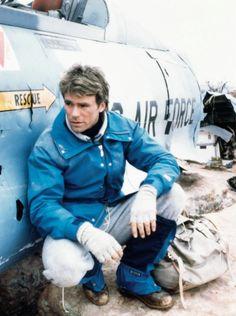 Still of Richard Dean Anderson in MacGyver