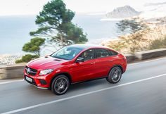 Nice Mercedes: Mercedes GLE 450 AMG Coupé: la nueva filosofía deportiva  Dream cars.!!!!! Check more at http://24car.top/2017/2017/06/01/mercedes-mercedes-gle-450-amg-coupe-la-nueva-filosofia-deportiva-dream-cars/