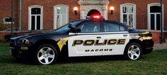 Macomb Illinois Police