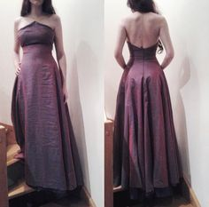 Cosplay dress for Eris from Sinbad: Legend of the Seven Seas ITS PERFECT :D