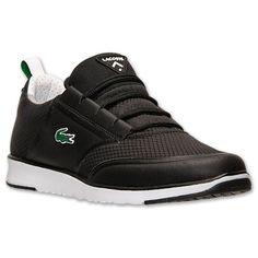 Оригинальные кроссовки ( кеды ) мужские Производство США Lacoste Men's L.ight LT12 Casual Shoes ( лакосте )