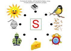 Kliknutím zavřít Toddler Activities, Alphabet, Diy And Crafts, Snoopy, Lego, School, Cooker Cake, Speech Language Therapy, Index Cards