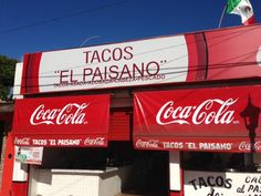 Tacos El Paisano: Pass Me Another Taco, Bro - Stick a Fork In It