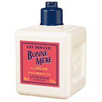 Peach / Body Soap(Shower Gel) / L'Occitane
