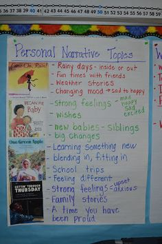 Helping Students to Discover Writing Topics (Third Grade Doodles) Writing Mentor Texts, Personal Narrative Writing, Writing Topics, Personal Narratives, Writing Lessons, Teaching Writing, Writing Activities, Math Resources, Writing Ideas