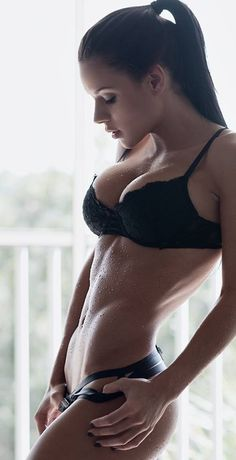 Tolle #Figur bei diesem #Fitnessmodel! Super #Fatburner: http://bit.ly/1HQJhoX