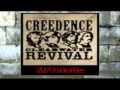 Creedence Clearwater Revival - Bad Moon Rising - YouTube