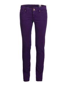 Denim pants Women's - M MISSONI DENIM - $298