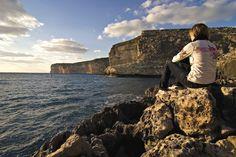 Combineremo la bellezza delle spiagge di Malta con le collinette e minuscoli villaggi di Gozo, la seconda isola più grande dell'arcipelago. http://www.jonas.it/vacanze_Malta_781.html