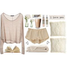 """I really do"" by vv0lf on Polyvore"