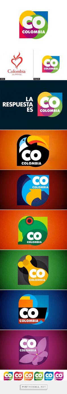 Colombia - Brandemia