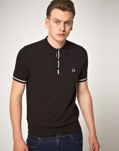 Are You Looking for the Discounted Fred Perry Polo Shirts?
