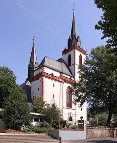 Basilika St. Martin (Bingen)