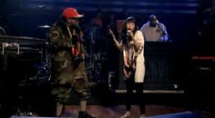 "Big Boi Releases ""Mama Told Me"" F. Little Dragon And Performs On Jimmy Fallon (Video)"