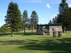Things to do with kids in Sydney - Apex Park Mona Vale