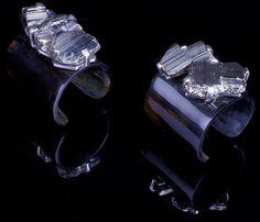 Beautiful Cosmopolitan Cuffs http://www.lizgdesigns.com