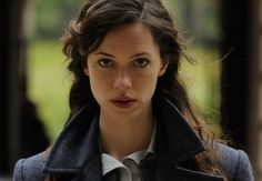 Rebecca Hall (Iron Man 3) and other science fiction news of the week.
