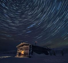 Travel Russia. Ural Mountains